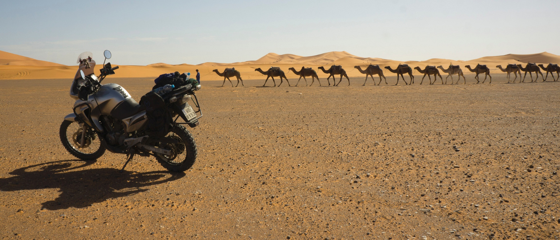 DIVING, MOTORBIKES & 4X4