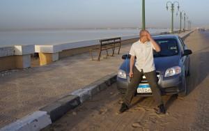 Chevy Aveo Egypttian