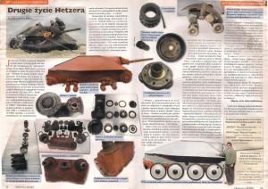 Magazine Odkrywca No.105, No.107