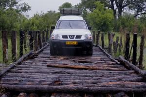 Nissan NP 300 - Africa
